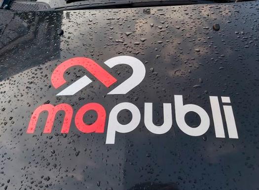 Mapubli renueva su imagen corporativa