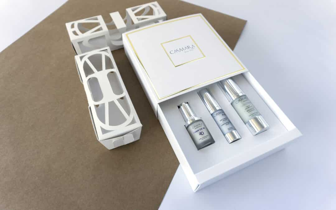 Packaging de lujo para productos de lujo