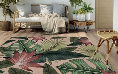 ¿Qué son las alfombras vinílicas y por qué comprar una?