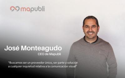 Mapubli, la evolución de la impresión digital a la comunicación visual.